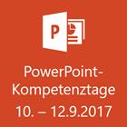 PowerPoint-Kompetenztage