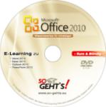 Lern-DVD