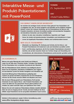 Flyer als PDF herunterladen