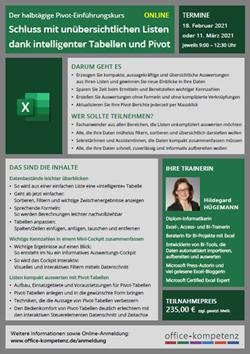 Zum Workshop-Flyer