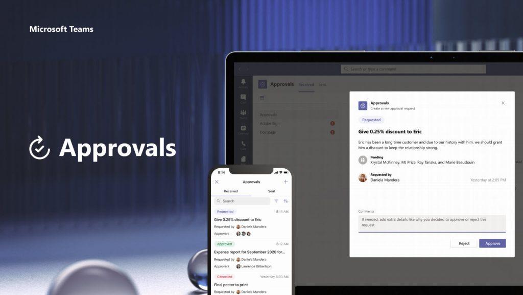 Screenshot von Microsoft